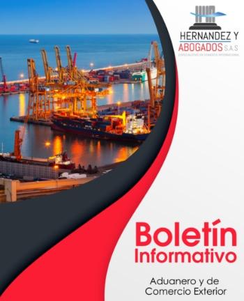 BOLETÍN INFORMATIVO #170 Hernandez y Abogados Antioquia, Colombia